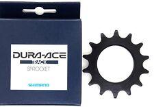Shimano Dura Ace SS-7600 Track Bike 14T Cog Sprocket Y27914000 Fixed Gear