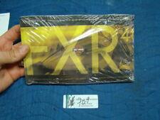 Harley FXR4 owner's manual catalog FXR NOS NEW FXRT FXRP FXRD FXLR FXRS EPS14709