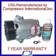Re-manufactured A//C Compressor 1 Year Warranty Mercedes Benz Dodge Chrysler