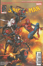SPIDER-MAN N° 9 Marvel France 5EME Série Panini COMICS