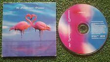 Indie Pop THE CRANBERRIES **Dreams** ORIGINAL CARDSLEEVE Spain PROMO CD 2000