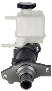 Brake Master Cylinder Dorman M630507