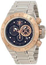 Invicta 10151 Subaqua Noma IV Sport Chronograph Rose Gold-Tone SS Men's Watch