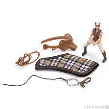 *NEW IN BOX* SCHLEICH 42057 Horse Leisure Riding Accessories Set
