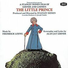 The Little Prince [1974 Film Soundtrack]