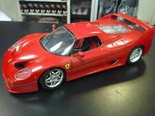 Ferrari F50 Hard-Top 1995 1:18 rood
