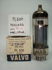 PL500 TUBE - RÖHRE - VALVULA. USED.
