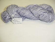 Rayon Chenille Yarn 1450 ypp 1 Skein 4 oz. Mandrake Col