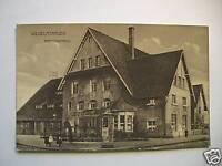 AK Wilhelmshaven Seemannshaus