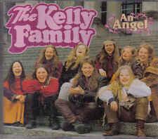 The Kelly Family-An angel cd maxi single