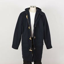 Mens OLD NAVY Wool Coat Size 2XL Quilted Insulated Liner