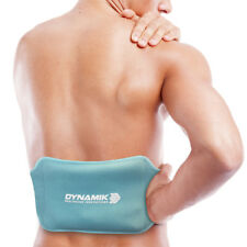 Dynamik Hot/Cold Clay Pack with Neoprene Wrap for Lower Back and Abdominal Pain