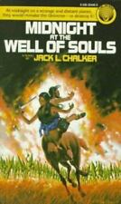 Midnight at the Well of Souls Chalker, Jack L. Mass Market Paperback Used - Ver