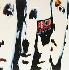 DREAM COMMAND (COMSAT AN - FIRE ON THE MOON NEW VINYL RECORD