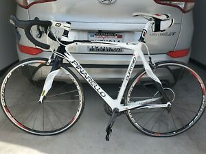 Pinarello FP Quatro Road Bike *Great Condition* FULL CARBON 53cm