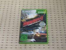 Burnout Revenge para Xbox 360 xbox360 * embalaje original * C