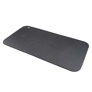Airex 32-1257C Corona 200 Home Gym Workout Yoga Exercise Floor Mat, Charcoal