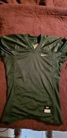 NWT NIKE  Boys  Football Stock Practice Jersey, Defender 535710, MSRP $45