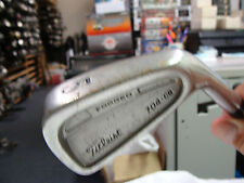 Titleist 704.CB #5 Iron Original Steel Stiff Flex