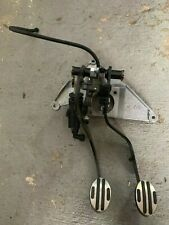 2002-2008 Mini Cooper Clutch and Brake Pedal Assembly 35111511659 OEM