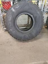 New Goodyear Mvt 39585r20 Military Super Single Fmtv Truck Tires New New New