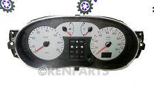 Renault Scenic I 1996-2003 2.0 16v Speedo Speedometer Clock Dash 8200038784