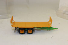 Wiking 388 13  Joskin Futtertransporter 1:87 H0 NEU in OVP