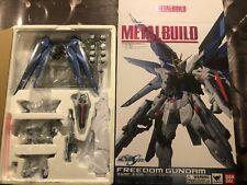 Metal Build Gundam Seed Freedom - Used