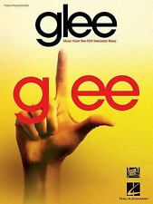 Glee : Music from the Fox Television Show Songbook Sheet Music