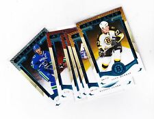 15-16 2015-16 ARTIFACTS SAPPHIRE PARALLELS /85 - FINISH YOUR SET LOW SHIPPING
