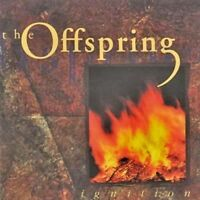 Offspring - Encendido (Remasterizado) Nuevo CD