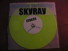 """Skyray - Neptune Variations Ochre Records  2 Track 10"""" OCH015"""