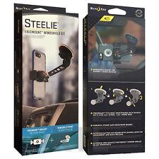 Nite Ize Steelie Freemount Windshield Kit STFWK-01-R8
