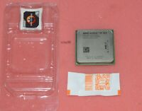 AMD Athlon 64 X2 4800+ ADO4800IAA5DO Dual Core CPU Socket AM2 2.5GHz 1MB Brisban