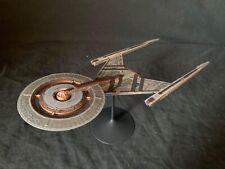 Star trek 1/2500 Scale USS Glenn NCC-1030 Model Built