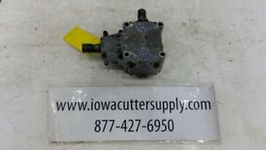 New Holland Angle Gearbox 84806393