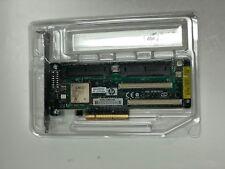HP 441823-001 Smart Array P400 Raid Controller Board- Front Side Connectors