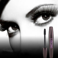 Pro Black Long Curling Makeup Eyelash Waterproof Mascara Eye Lashes Cosmetic