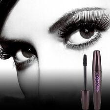 Black Long Curling Makeup Eyelash Waterproof Mascara Eye Lashes Cosmetic  pro