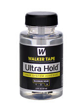 Walker Tape Ultra Hold 3.4oz Hair Glue Adhesive - Wig, Toupee, Hairpiece