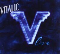 Vitalic - V Live CD DIFB1095 Pias
