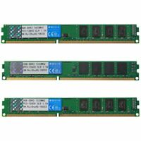 RUICHU DDR3 1.5V 240Pin RAM Memory for Desktop Q3F8