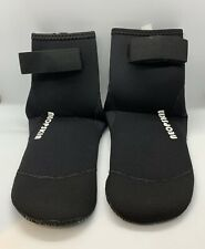 Neoprene Socks 3mm Beach Volleyball Sand Soccer Socks Water Booties Wet Shoes