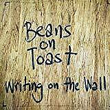 Beans On Toast - Writing On The Wall (NEW CD)