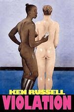 V I O L a T I O N by Ken Russell (2005, Paperback)