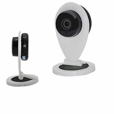 IP CAMERA WIFI 3G VIDEO LED INFRAROSSI 720P HD CONTROLLO REMOTO SMARTPHONE V380
