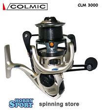 Mulinello COLMIC CLM 3000 pesca bolognese - Feeder