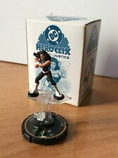 HeroClix Cosmic Justice #214 DONNA TROY LE GOLD RING DC RARE