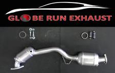 FITS: 2000-2004 Subaru Legacy 2.5L Catalytic Converter