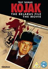 Kojak: The Belarus File - The Movie DVD (2017) Telly Savalas, Markowitz (DIR)